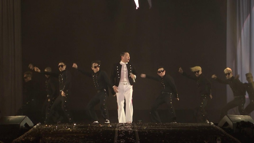 [HIGHLIGHT] 아저씨SWAG-PSY CONCERT 'All Night Stand 2015'