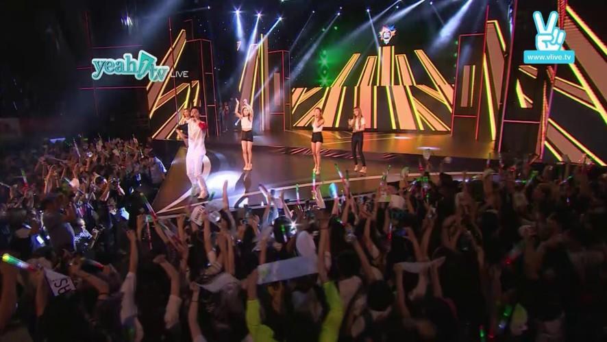 [V] BASICK & MAMAMOO - 2016 Gala Vietnam Top Hits