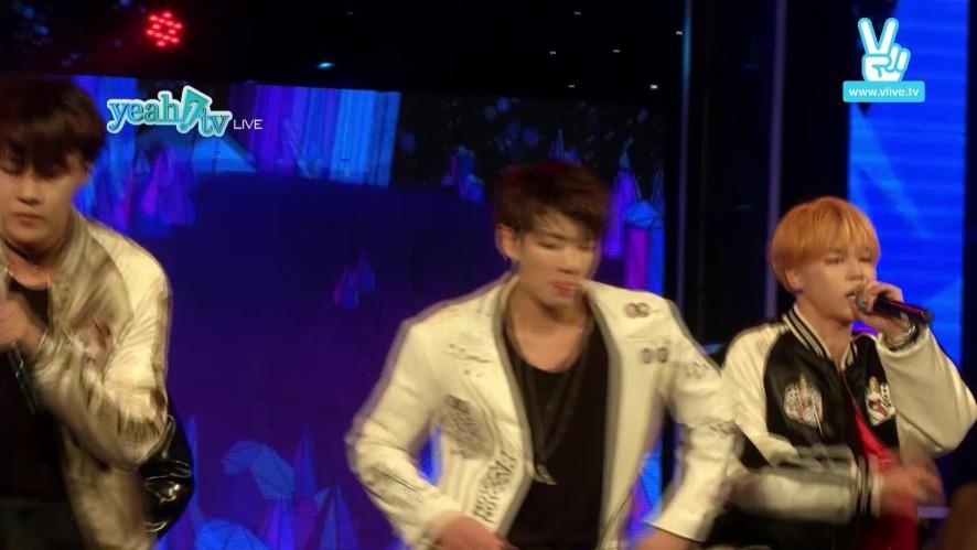 [V] BTS - 2016 Gala Vietnam Top Hits