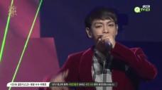 [2016 골든디스크] 디지털 음원부분 본상 - 빅뱅 '뱅뱅뱅(BANG BANG BANG)'