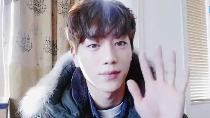 SEO KANG JUN's Broadcast