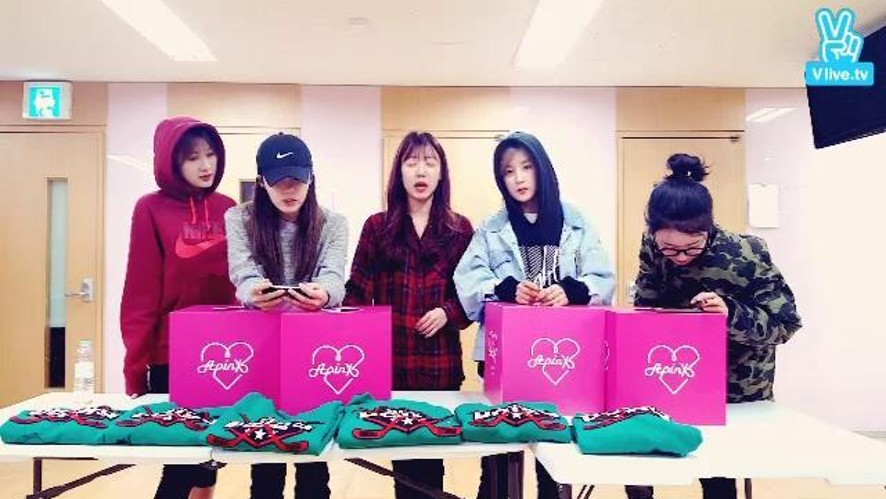 Apink PINK LOTTO SHOW! #6-2