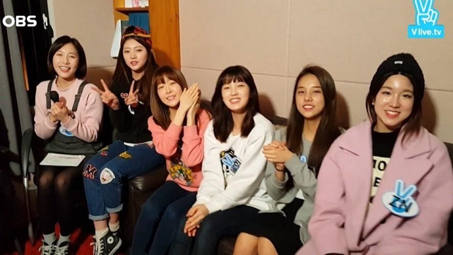 LABOUM - LABOUM TeleVision 7th 라붐 '라부움~ 노래자랑!!'