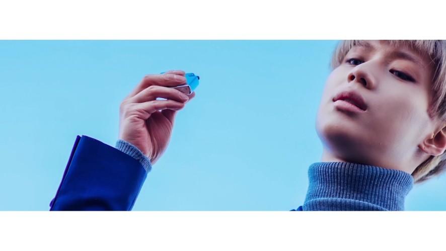 태민_Press Your Number_Music Video Teaser