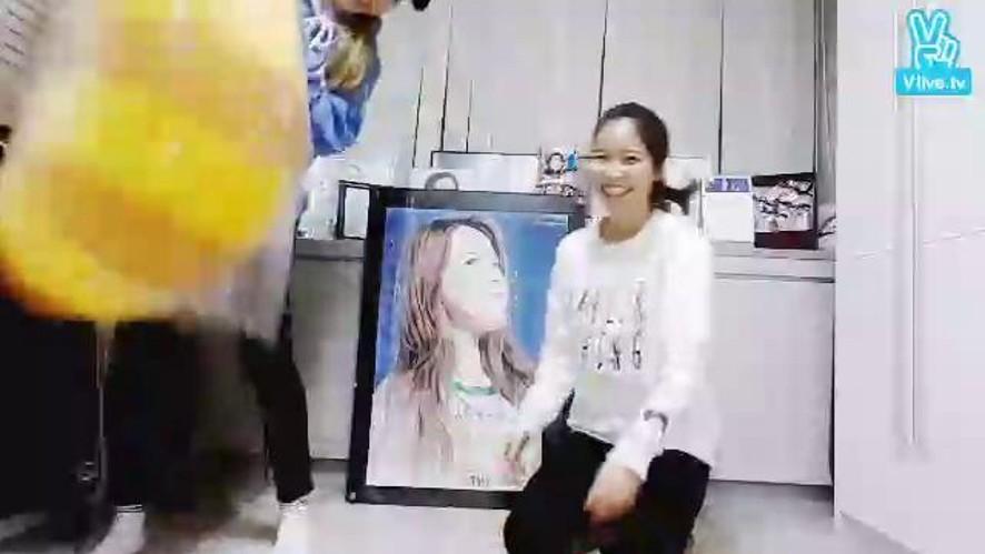 MAMAMOO V TV #29 2월21일 용또니 태어났누