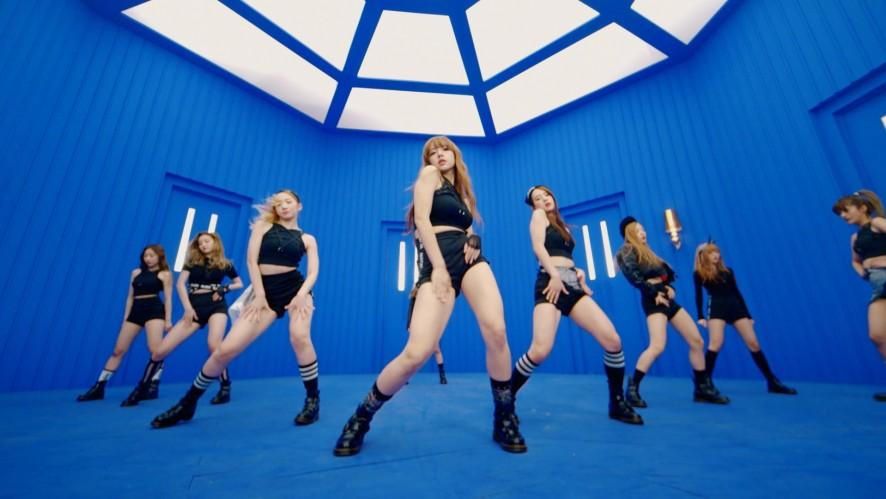 [Teaser] 우주소녀(WJSN)(COSMIC GIRLS) _ Catch Me (캐치미)