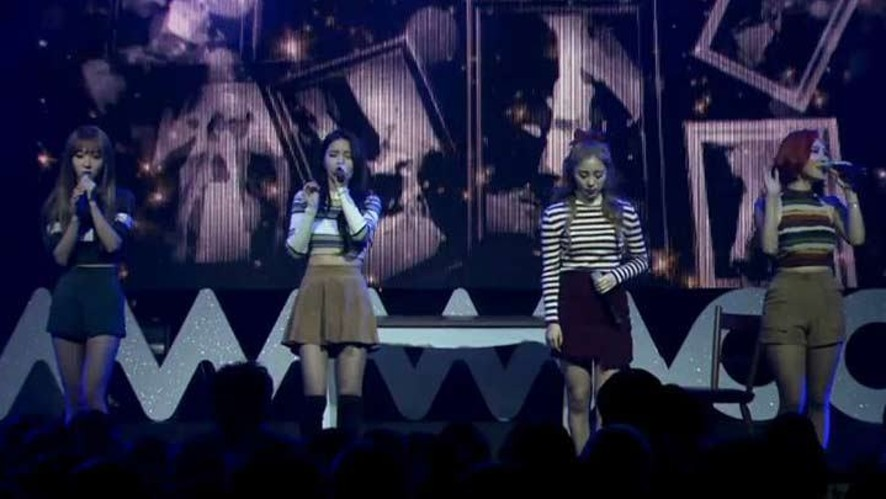 [REPLAY] MAMAMOO <Melting> SHOWCASE