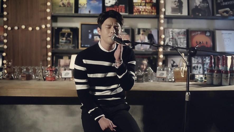 [스타캐스트] 서인국 '너 라는 계절' LIVE