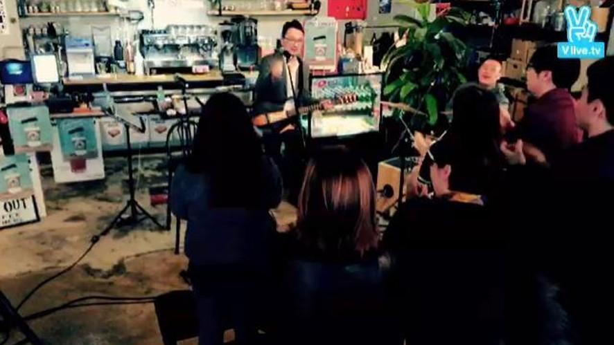BURUDA CAFE CONCERT - LEE HAN CHUL