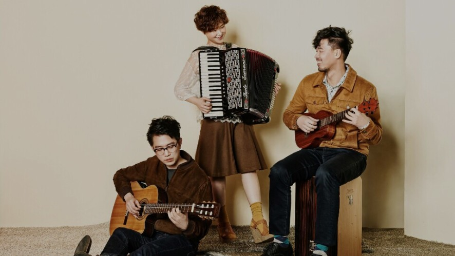 [BURUDA CAFE CONCERT #2]  JOA BAND  좋아서하는밴드