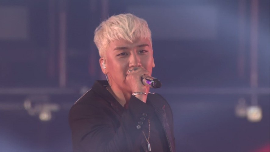 [SEUNGRI] 'BANG BANG BANG'_BIGBANG [MADE] FINAL