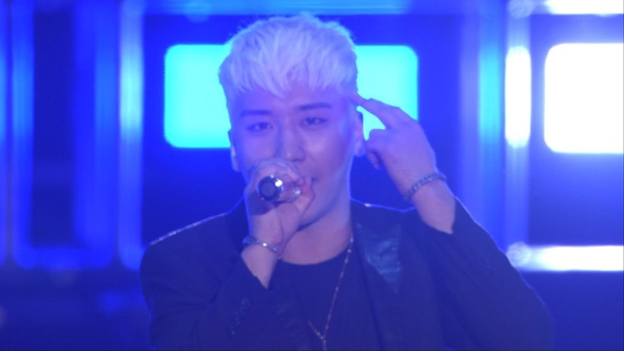[SEUNGRI]  'TONIGHT'_BIGBANG [MADE] FINAL