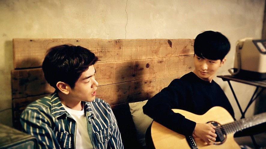 "[Special Duet] Eric Nam x Sungha Jung ""Love Yourself"" (Justin Bieber) Cover!"