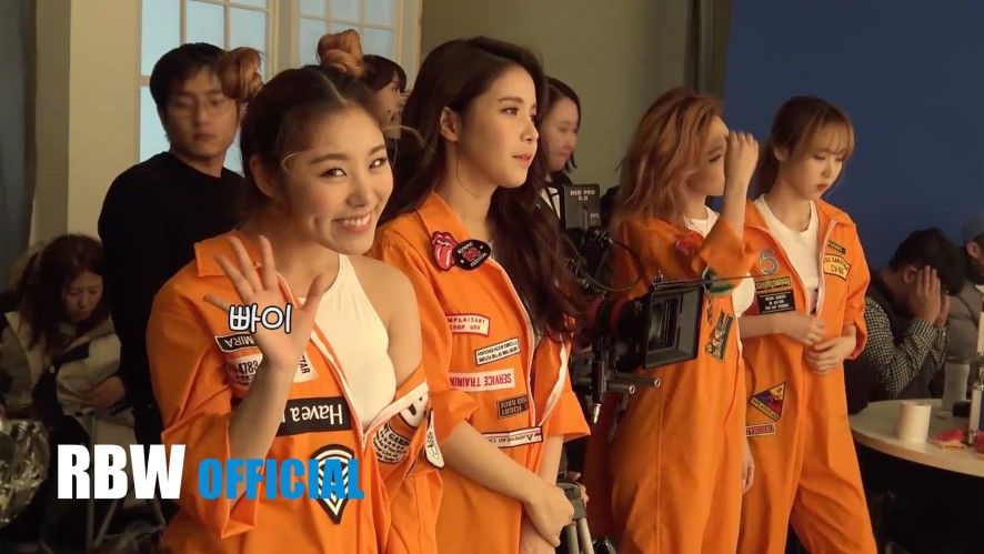 [MMMTV2]EP.3 1cm의자존심 MV 비하인드