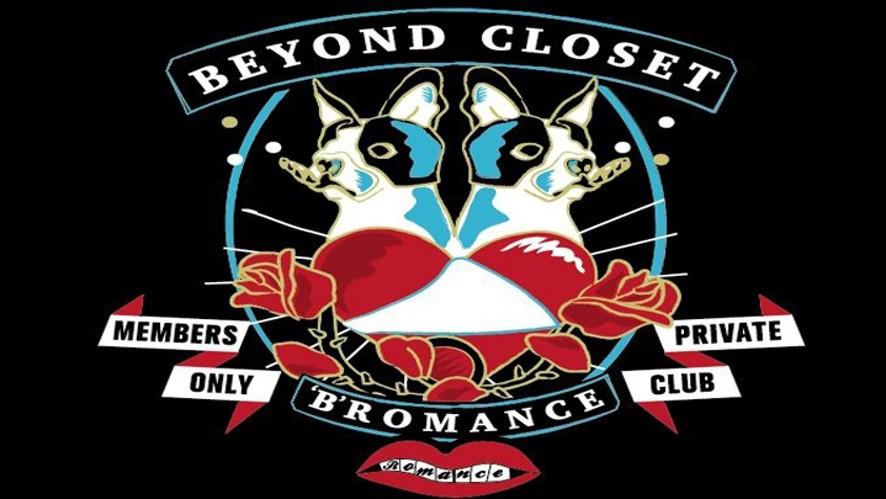 2016 F/W COLLECTION Beyond closet 'BROMANCE'