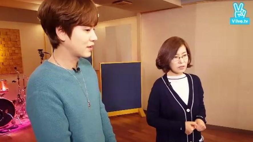 규현 판타스틱듀오 연습 현장 Part.2 KYUHYUN SPOT LIVE Part.2