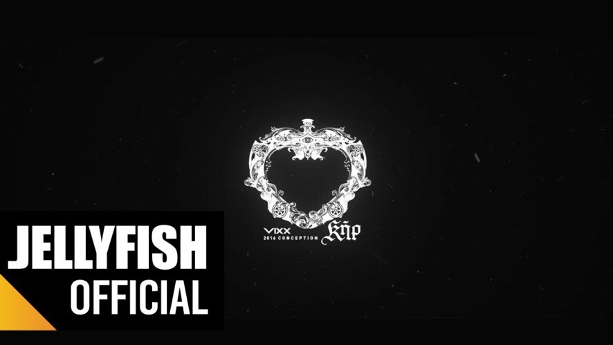 VIXX 2016 CONCEPTION Art Film