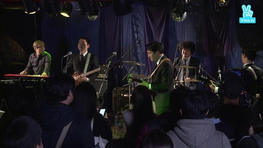 라이브 클럽데이 '타틀즈' Part.1 (2016.03.29.)