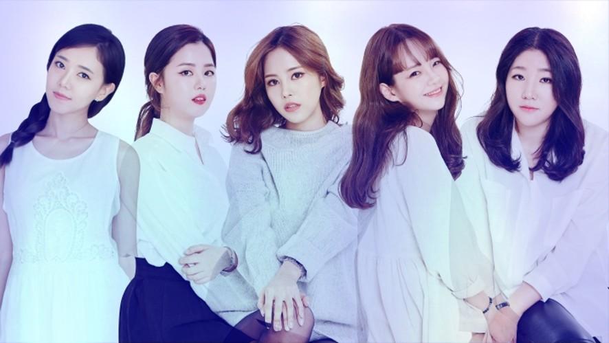 [예고] New V.Beauty Creator 5인방이 떴다! 4.1 10:00PM 첫방