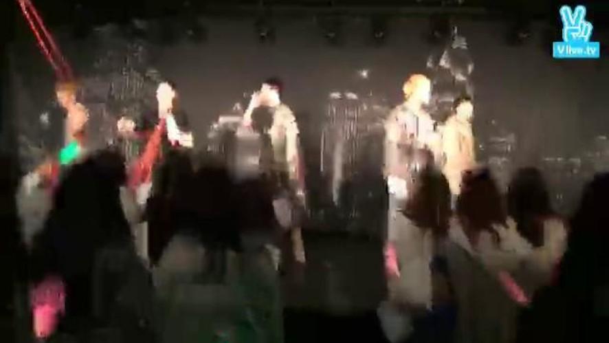 B.I.G(비아이지) 일본 마지막공연!!