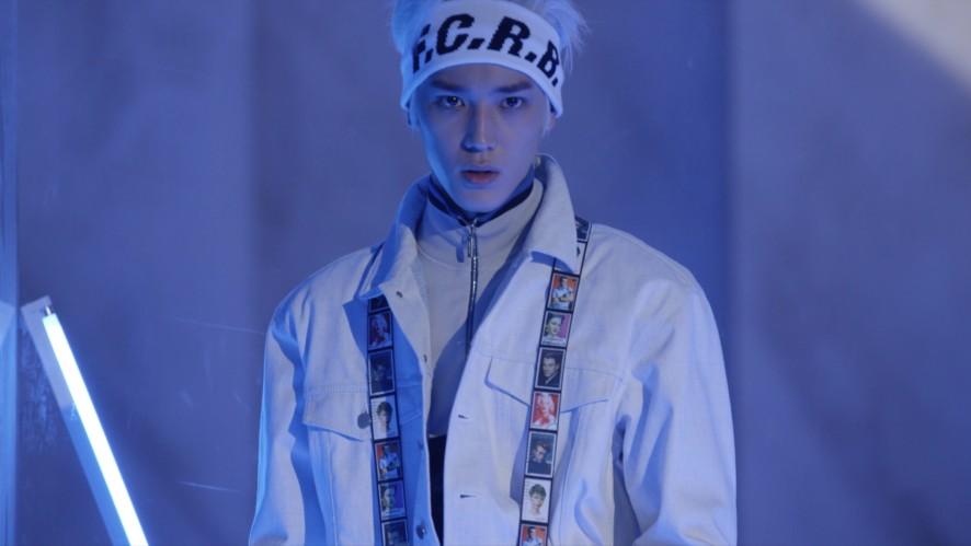 NCT U_Teaser #3 TAEYONG
