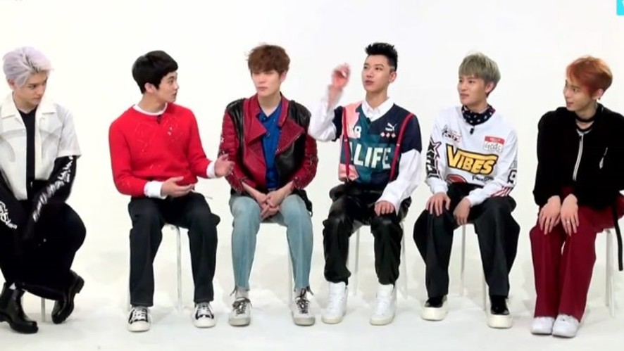 [Replay] ON AIR NCT SHOW - Day 2