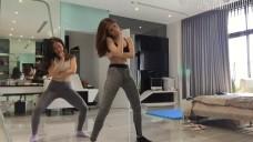 sexy dance practice ~