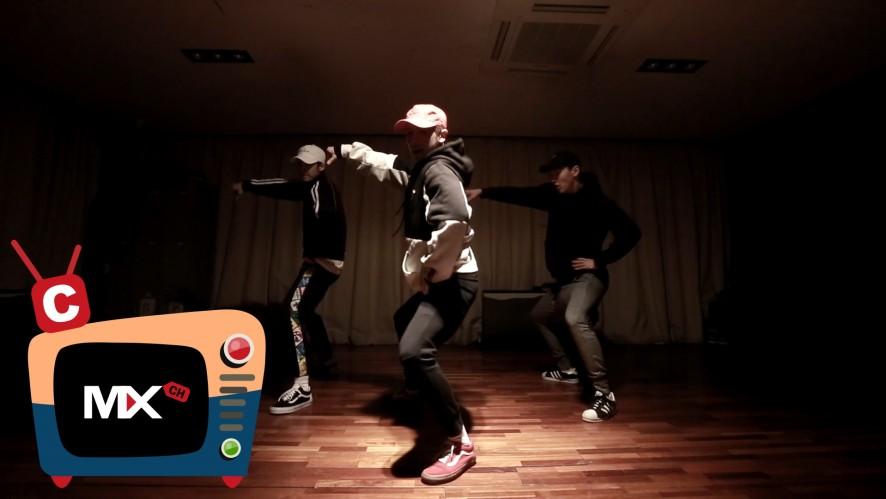 [CH.MX] [C]horeography