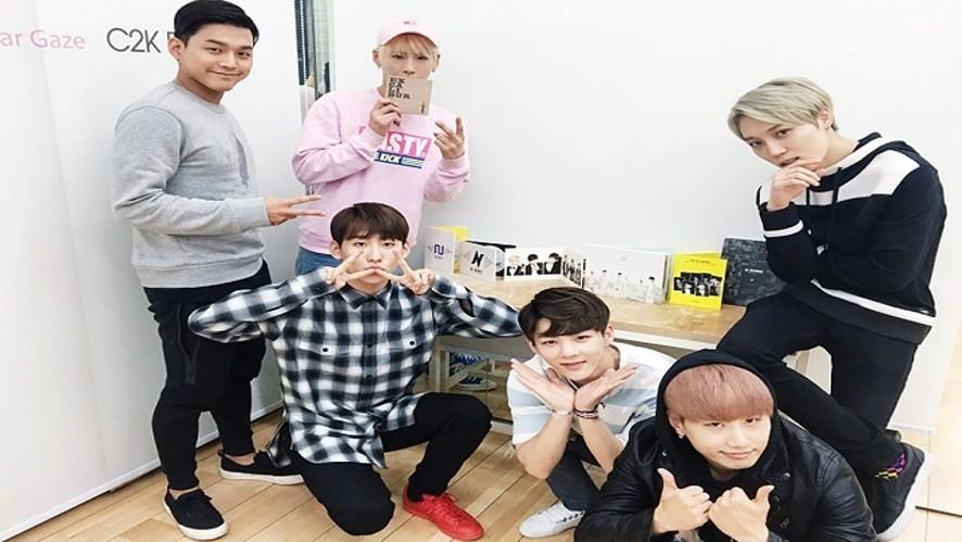 N.SONIC - Real time of N-SONIC!! '엔소닉 앨범리뷰'