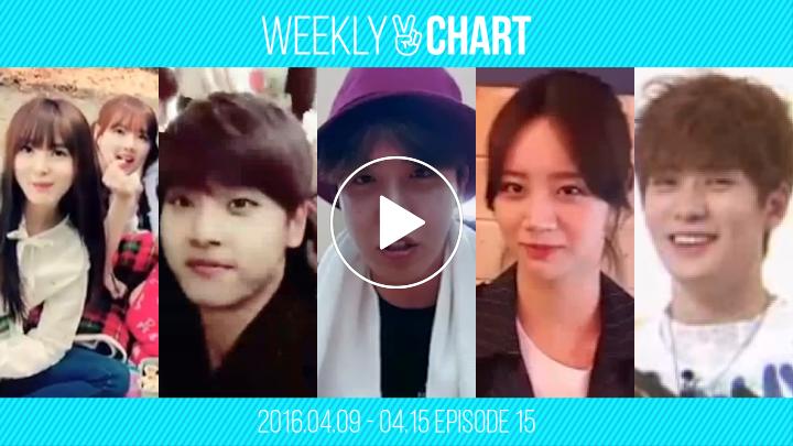 Naver V Live - Video/Subtitle Links for #7512 [V LIVE