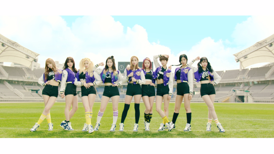 "TWICE(트와이스) ""CHEER UP"" TEASER 1"