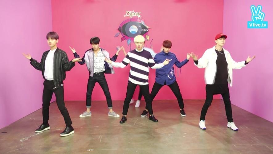 "[HIGHLIGHT] ""다이너마이트 DANCE"" VIXX COMEBACK COUNTDOWN LIVE"