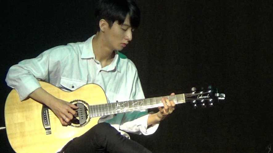"[Magnet Sungha] ""Fly Away"" New original from Sungha Jung"