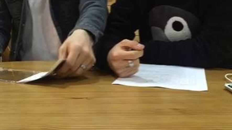 신곡 'WHY'로 돌아온 TAKE! 슈가맨의 후기와 '나비무덤' 라이브까지!