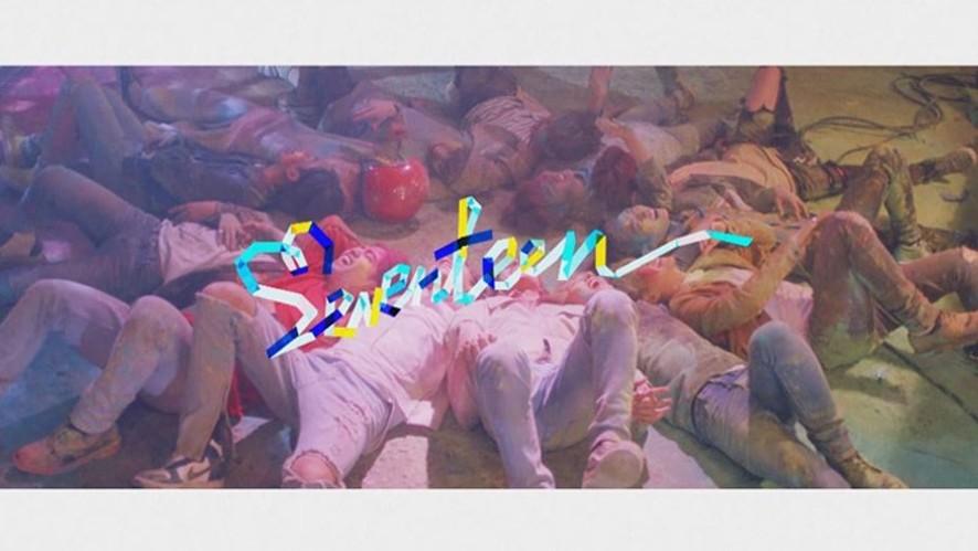 [TEASER] SEVENTEEN(세븐틴) - 예쁘다(Pretty U) MV Teaser.