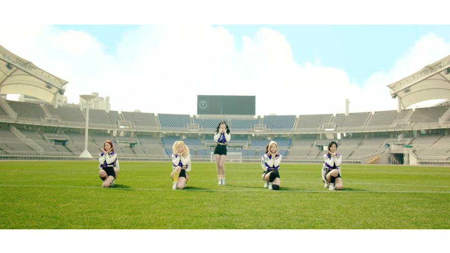 "TWICE(트와이스) ""CHEER UP"" MV TEASER 2"