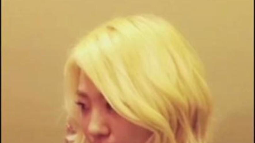 [볼빨간사춘기] 라이브 영상 'Price Tag–Jessie J'