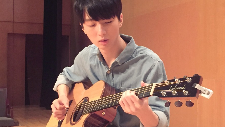 """[Tour Stage] """"Felicity"""" by Sungha Jung - ShenZhen March 26"""