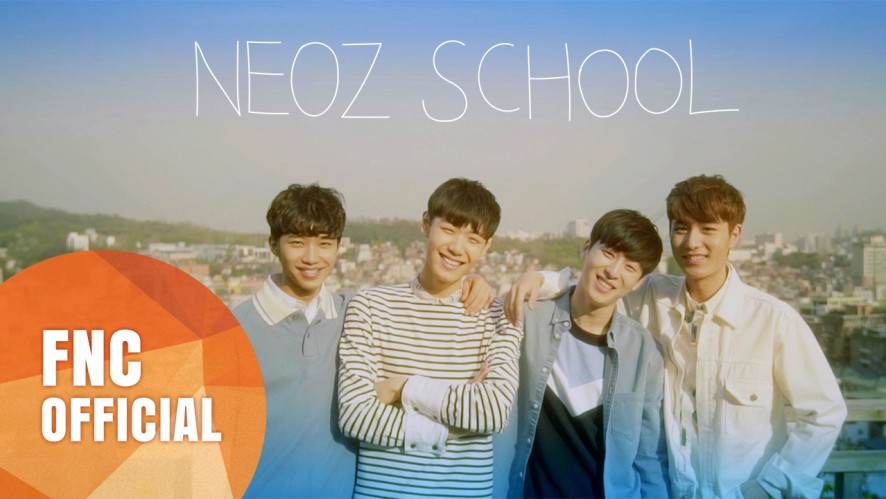 FNC NEOZ SCHOOL - NEOZ BAND (네오즈 밴드) TEASER