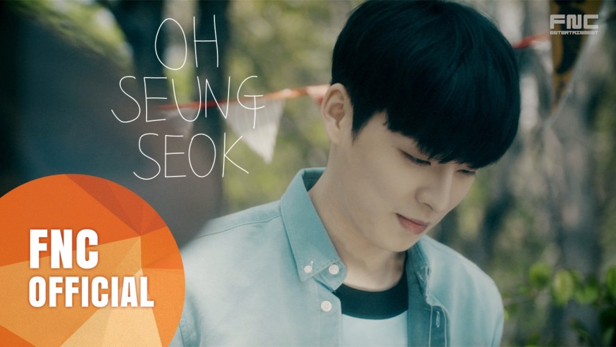 FNC NEOZ SCHOOL - NEOZ BAND (네오즈 밴드) OH SEUNG SEOK 오승석 TEASER