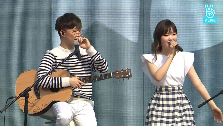 [HIGHLIGHT] ALBUM TALK - AKMU 'Spring in Seoul Forest'