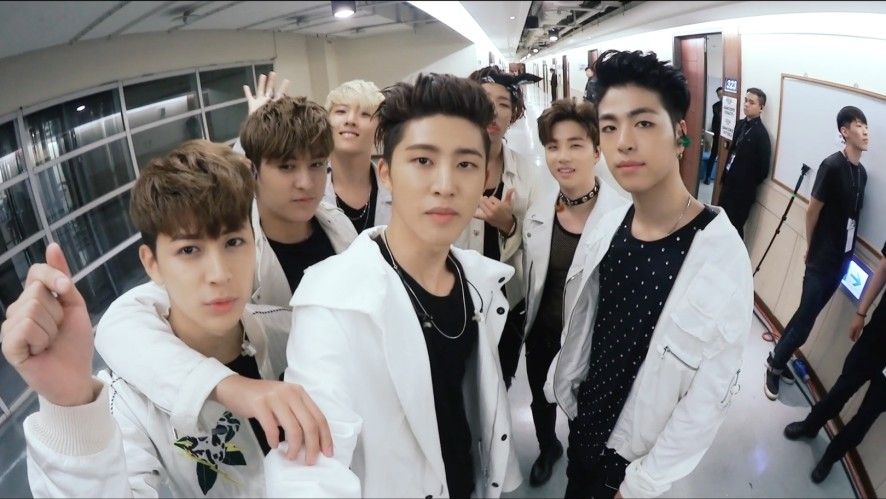 iKON - SHOWTIME DAYS IN TAIPEI