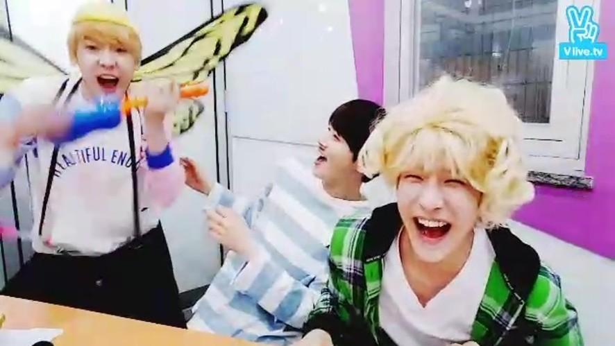별FM 77.7MHz 진차를 부탁해 #01 (JIN&CHA Radio)