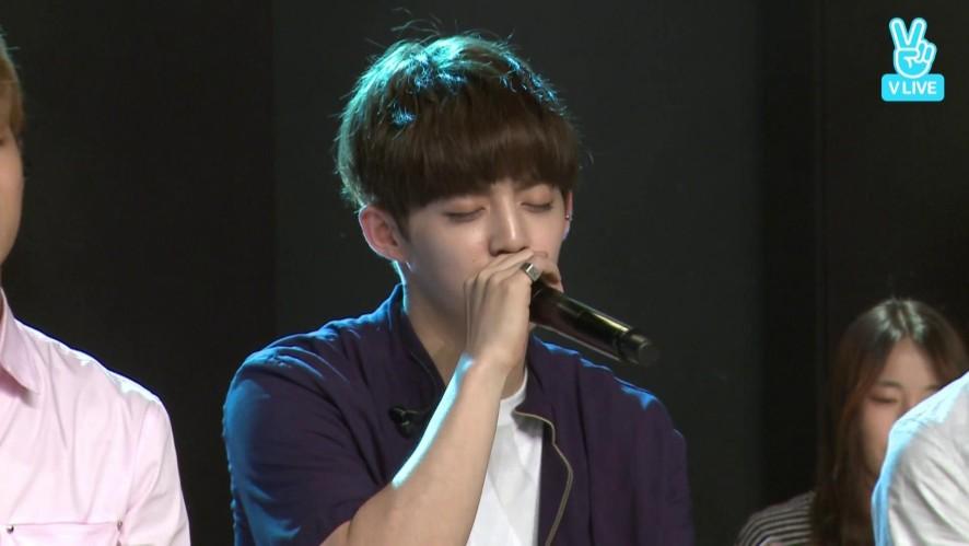 [HIGHLIGHT] 유행가 LIVE - SEVENTEEN  'Dear Carat' Special LIVE
