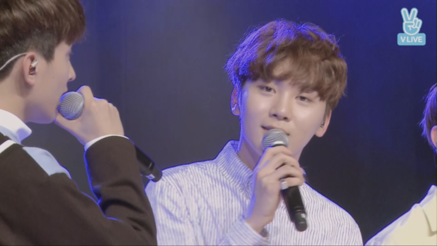 [HIGHLIGHT] UNIT LIVE - SEVENTEEN 'Dear Carat' Special LIVE