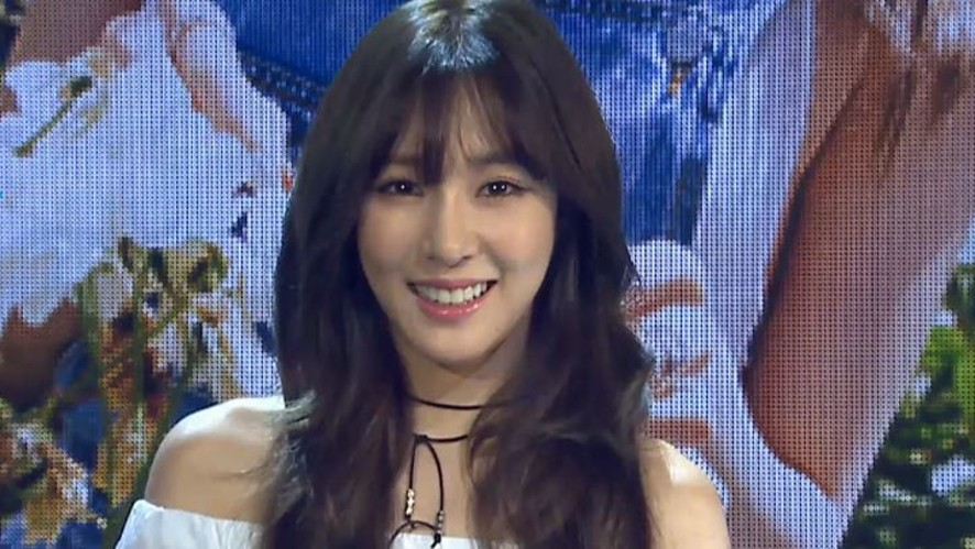 [REPLAY] COUNTDOWN! TIFFANY <I Just Wanna Dance>