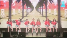 [HIGHLIGHT] Good Luck - AOA 'Good Luck' LUCKY GUARD SHOWCASE