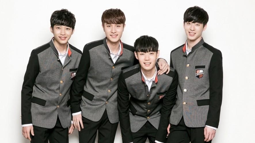 [NEOZ band] d.o.b 입덕소취 깜짝 방송