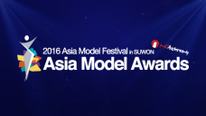 [REPLAY] 2016 Asia Model Awards