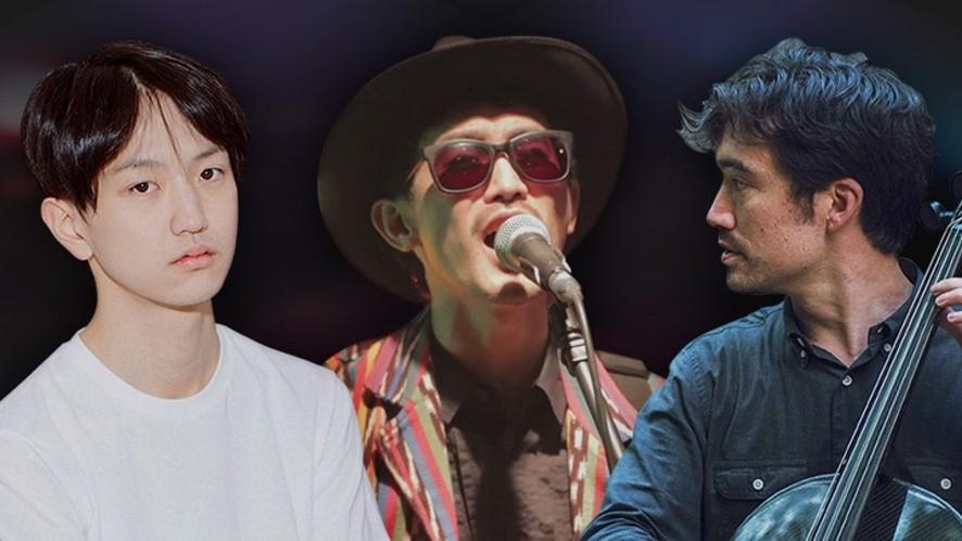 [ONSTAGE Live]  불나방 스타 쏘세지 클럽 part 02